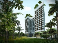 Tree Tops Condo for Sale Pattaya