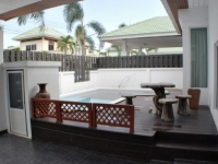Pattaya House for Sale: Siam Place Villa