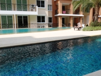 Pattaya Condo for Sale: Paradise Park Condo