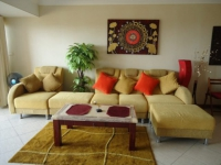 Executive Residence on Pratumnak