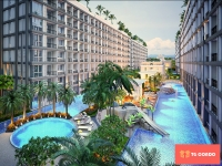 Dusit Grand Park 2 Pattaya Condo For Sale