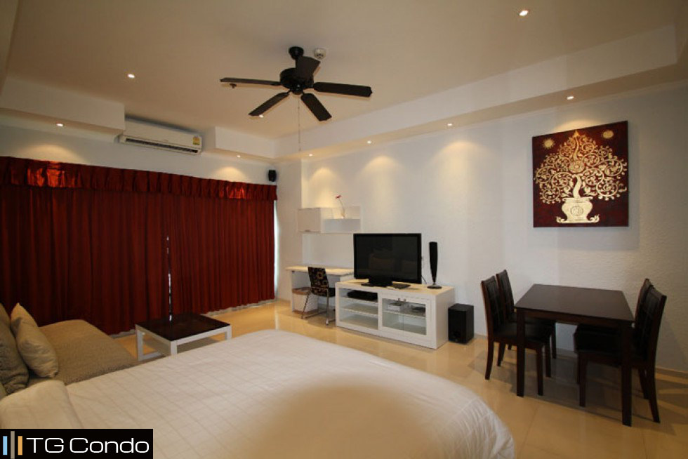 VIEW TALAY 5 D Pattaya Condo for Sale