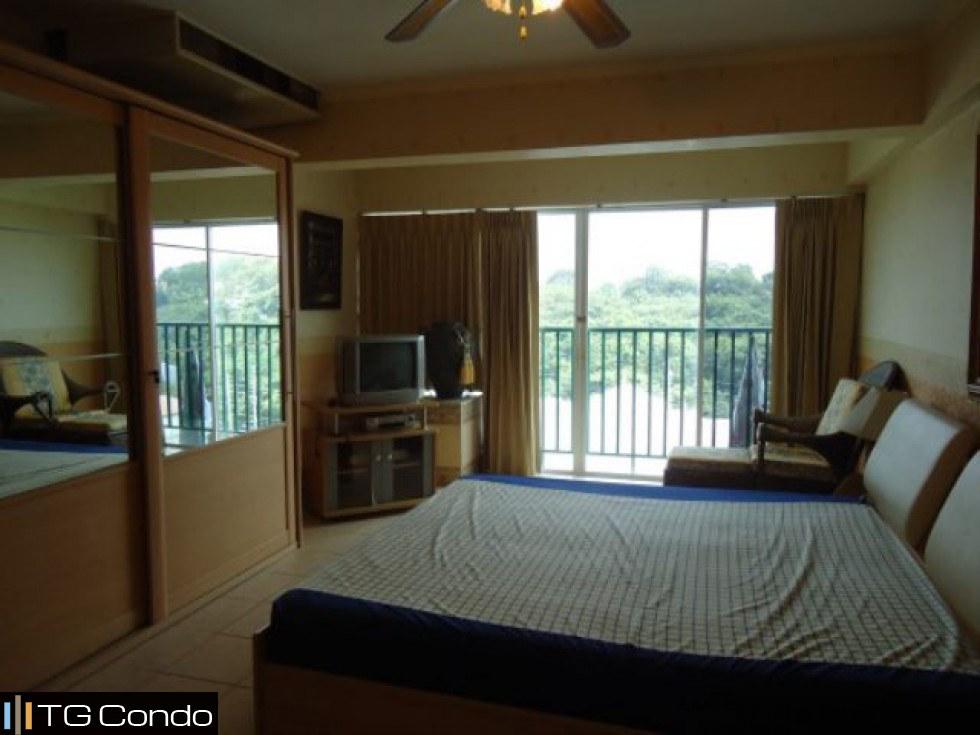 Sombat Condo, 2 Bedrooms
