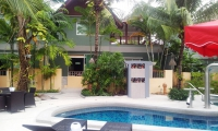 Chateau Dale Tropical Villas