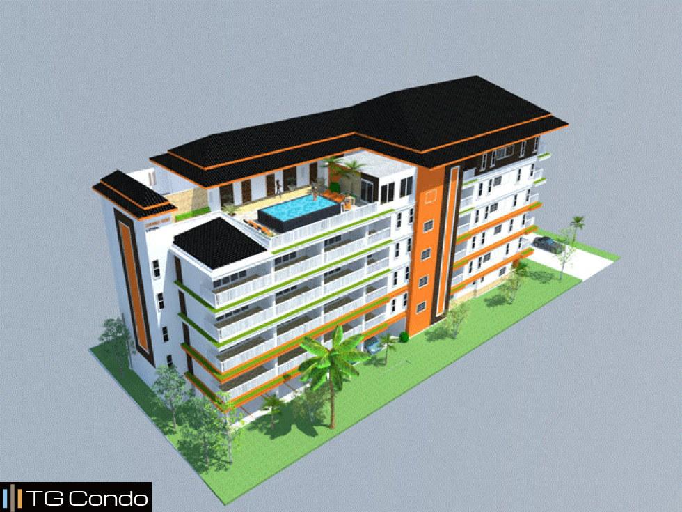 Trend-3 Condominium