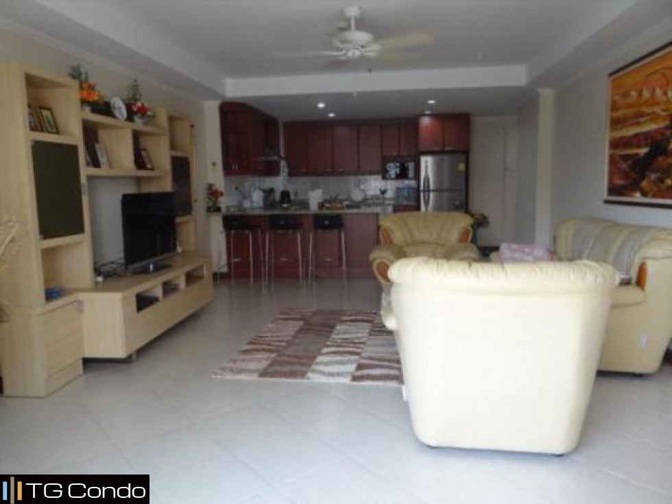 View Talay 5C Condo for Sale Pattaya
