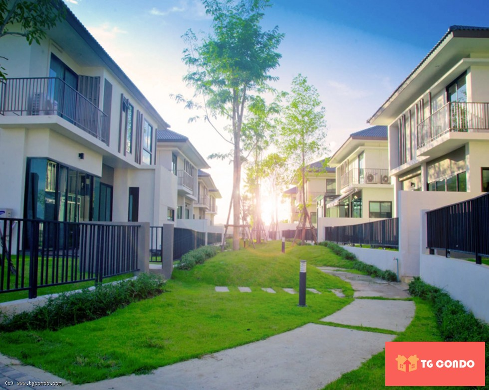 Ploenchit Collina Chiang Mai For Sale