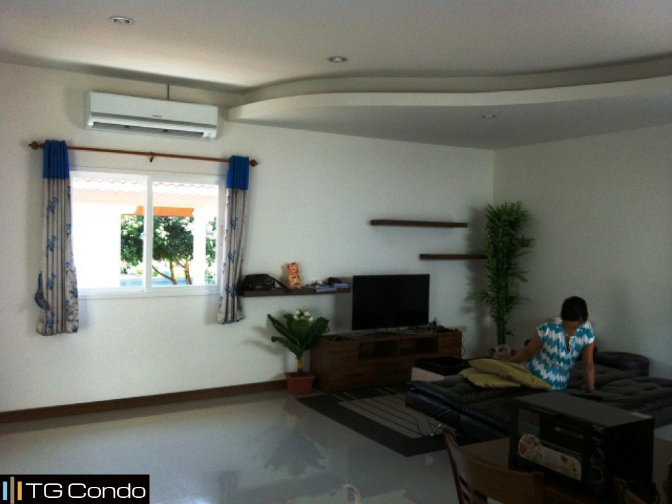 Pattaya House for Sale: Baan Suay Mai Ngam