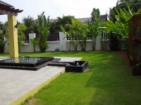 Grand Garden Home