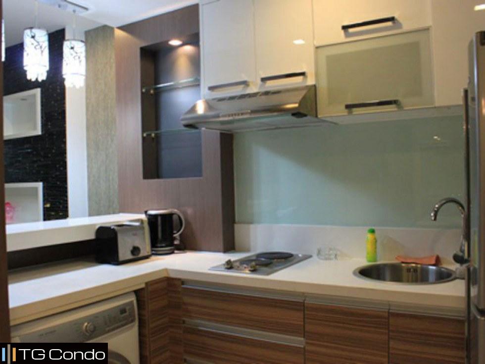 Apus Condominium
