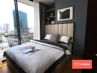 Noble Revo Silom Condo For Rent