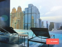 Nara 9 Bangkok Condo For Sale