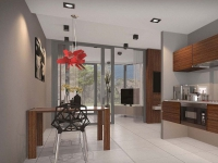 SIixy Three@12 Condo for Sale Pattaya