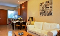 Pattaya House for Sale: The Ville Jomtien
