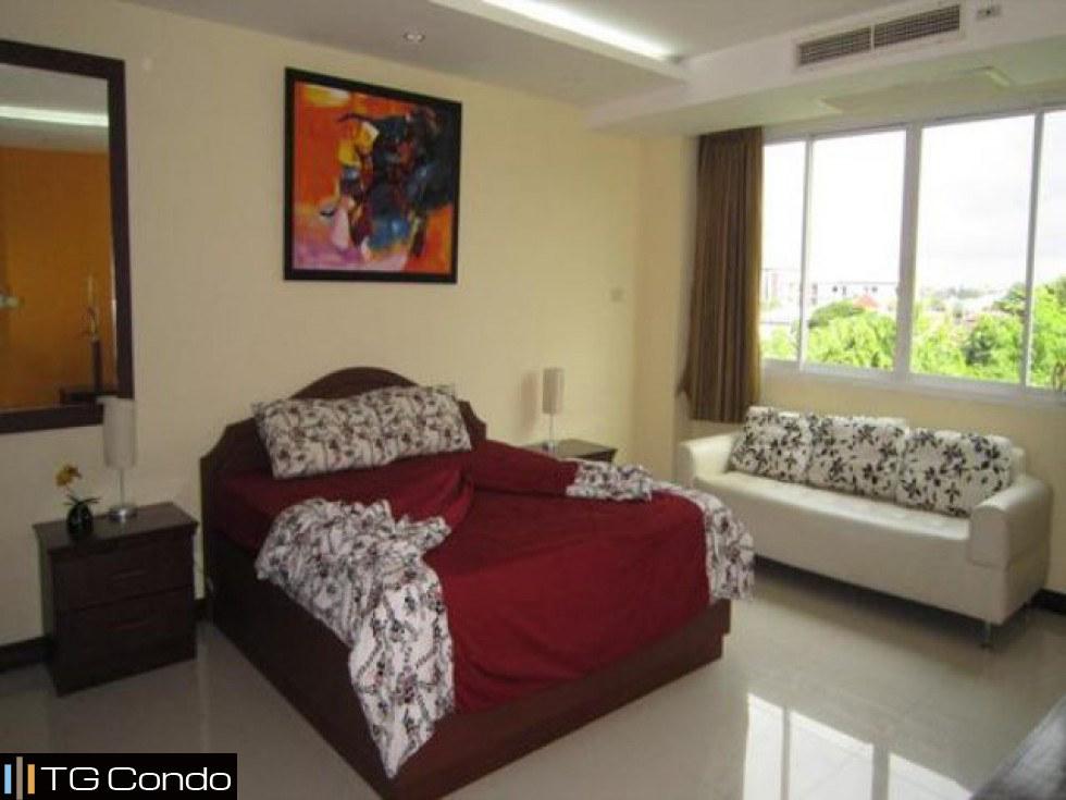 Nova Atrium Condo, 1 Bed