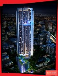 EDGE Sukhumvit 23 Condo For Rent,14 th Floor