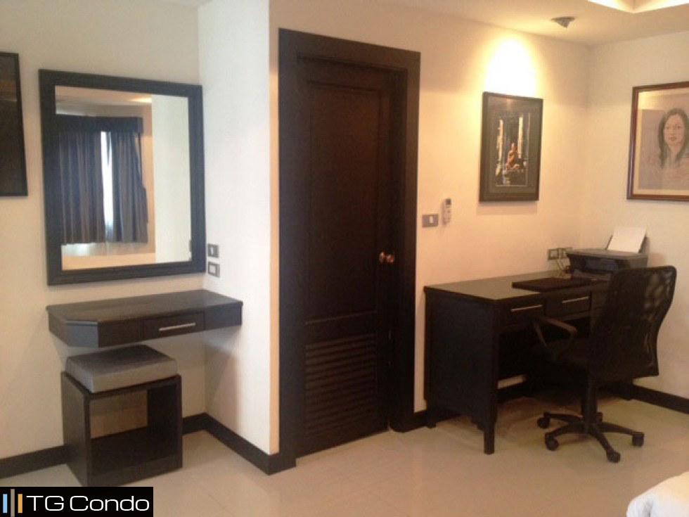Platinum Suites Condo for Sale Pattaya