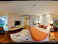 Pattaya Condo for Sale: Movenpick White San Beach