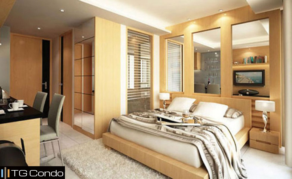 Pattaya Condo for Sale: Nam Talay Condo