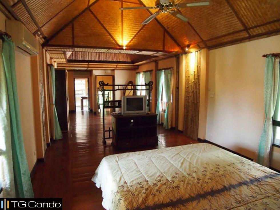 Ta - Bali House Villas