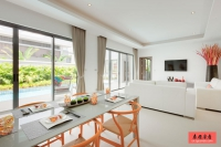 Pattaya House for Sale: Amaya Hill Villa