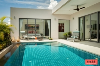 AMAYA HILL VILLA, 2BED for Sale