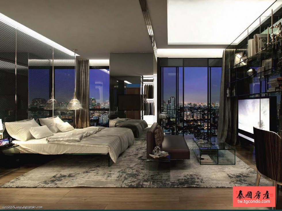 Ashton Asoke Bangkok Condo For Sale