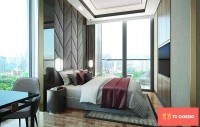 The Collection Sukhumvit 16 Condo For Sale