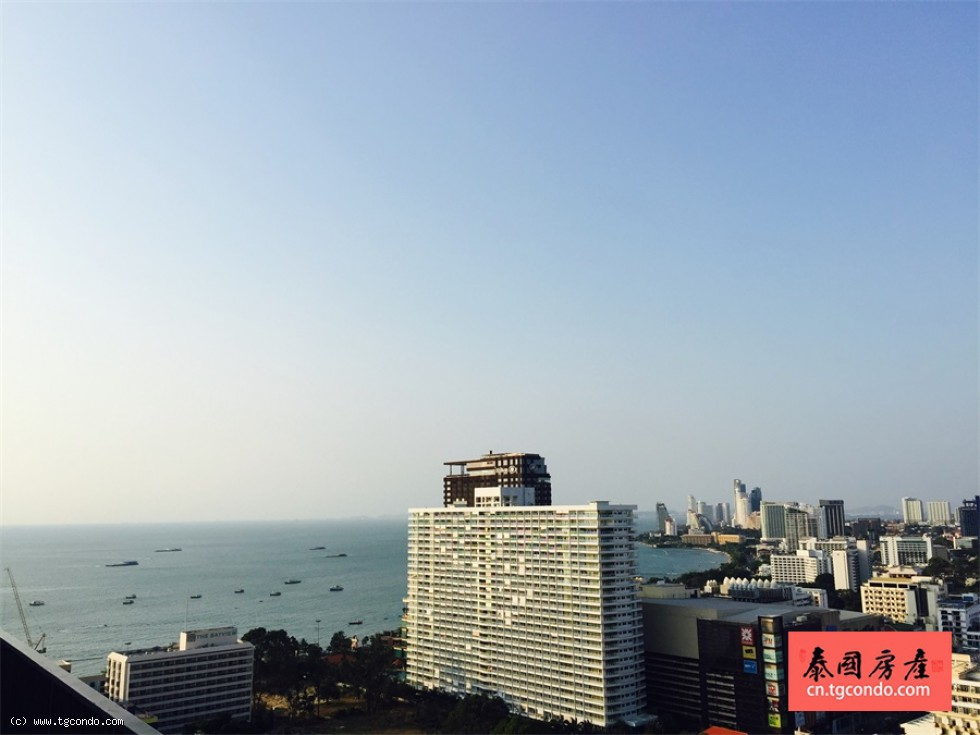 The Base Pattaya for Rent