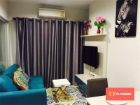 Centric Sea Condo for Rent,12th floor,Sea View