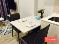 Centric Sea Condo for Rent,12th floor,Sea View