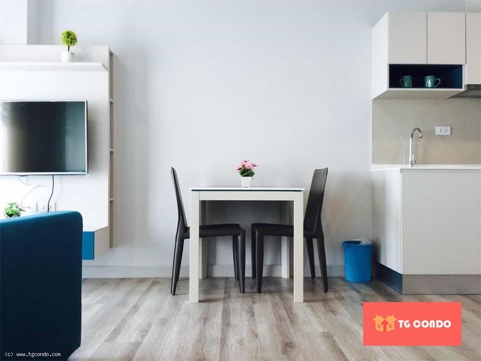 Centric Sea Condo for Rent, 27th floor, Sea View