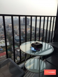 Centric Sea Condo,38th floor,Sea View