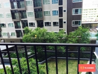 Centric Sea for Rent,6th floor, Pool view
