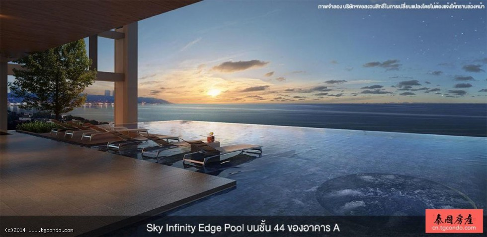 Centric Sea Condo Pattaya