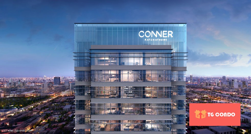 Conner Ratchathewi Condo For Sale