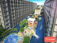 Pattaya Condominium Dusit Grand Park 2