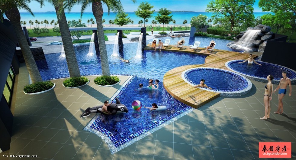 Dusit Grand Pattaya
