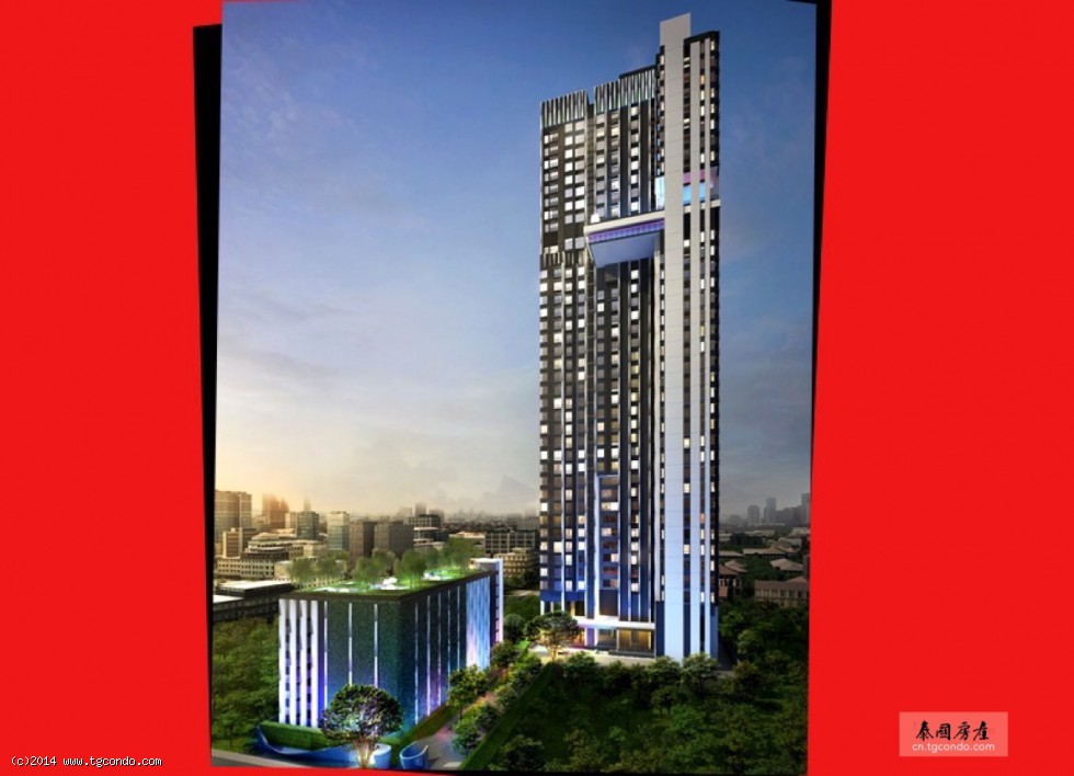 Edge Sukhumvit 23 For Sale