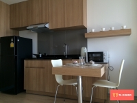 The luxury condo in the central Pattaya - Chezz