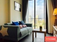 EDGE Sukhumvit 23 Condo For Rent,34th Floor