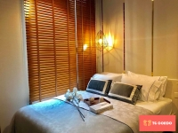 EDGE Sukhumvit 23 Condo For Rent,18th Floor
