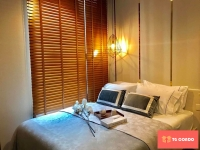 EDGE Sukhumvit 23 Condo For Rent,18th Floor