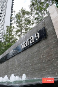 Nara 9 Bangkok Condo For Sale