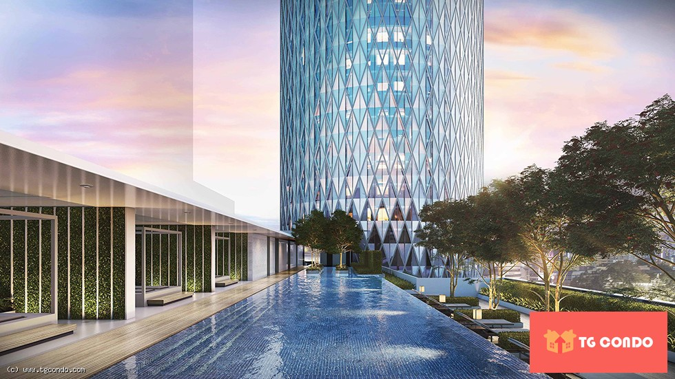 Banyan Tree Residences For Sale