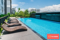 The Treasure By my Hip Chiang Mai Condo For Sale