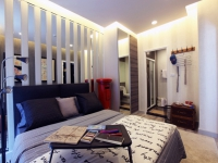 Centric Huaikwang Station 2Bed For Sale