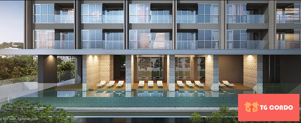 The Panora Pattaya Condo For Sale