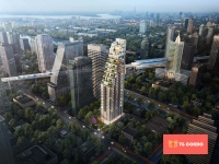 Muniq Sukhumwit 23 Condo For Sale