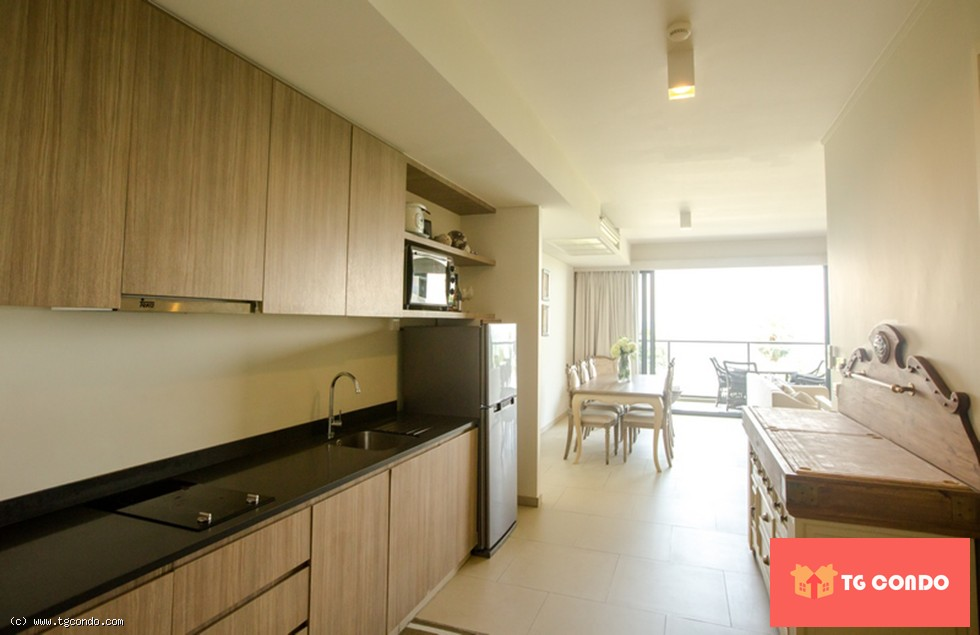 The Zire Wongamat Condo For Sale